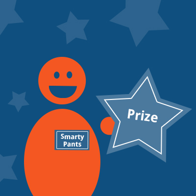 The grand prize every smart entrepreneur should strive for