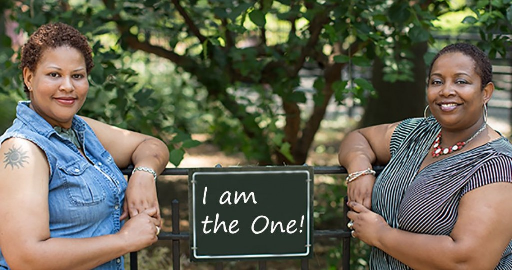 I Am the One:  Naomi Fota and Annette Burgess, Rodan & Fields Independent Consultants