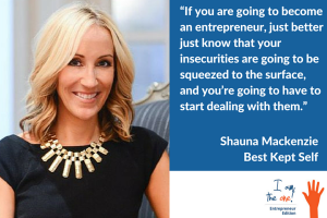 Shauna Mackenzie quote